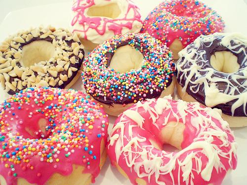 Donuts, come prepararli in casa? Video della ricetta e passaggi