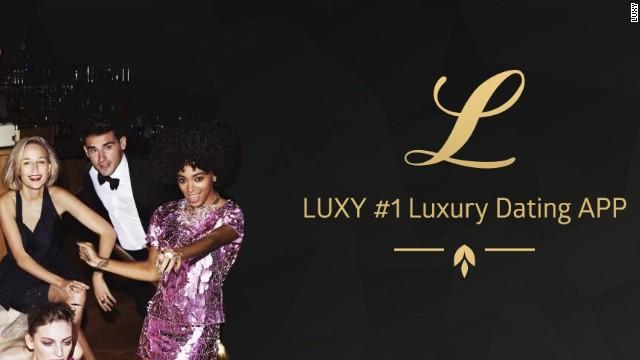 Luxy: la speed date app riservata alle persone ricche