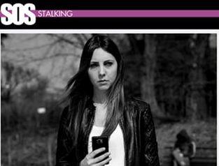 """""""SOS Stalking"""", l'app che salva le donne dalla violenza"""
