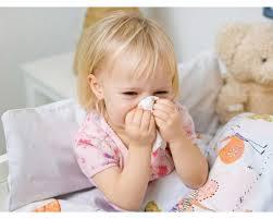 Bambini, 6 regole per proteggerli dalla influenza