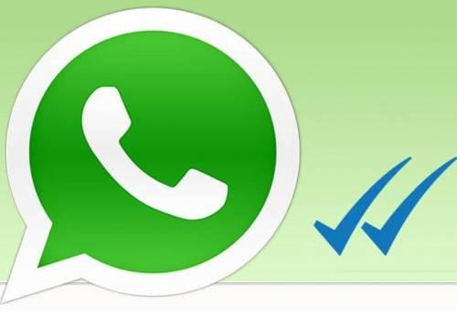 WhatsApp, ecco la spunta blu: cosa significa? Si può aggirare?