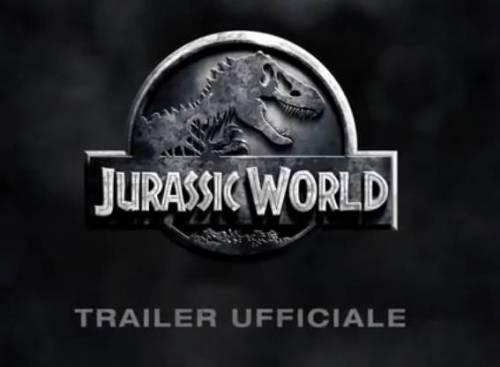 """Jurassic World"", il trailer. Jurassic Park sta sta tornando..."