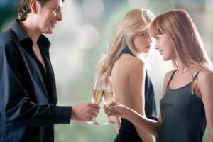 Sei la sua ragazza di ripiego? 10 motivi per capirlo