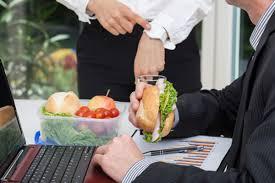 dieta in pausa pranzo, 7 consigli per farcela - Pranzo Ufficio Dieta