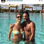 Tamara Pisnoli chi è? Ex moglie Daniele De Rossi agli arresti domiciliari
