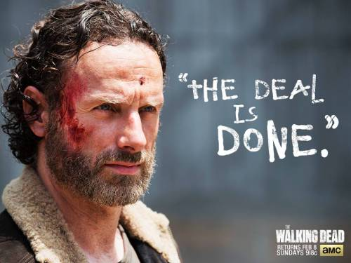 The Walking Dead, spin-off: svelati i nomi di due attori