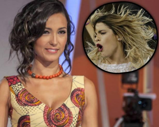 """Caterina Balivo critica Violetta: """"E' antipatica"""""""