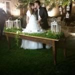 Uomini e Donne: Aldo Palmeri e Alessia Cammarota sposi FOTO