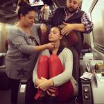 Belen Rodriguez: 5 segreti di bellezza della showgirl argentina FOTO