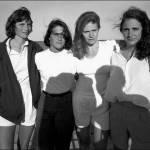 Quattro sorelle, stessa posa per 40 anni: scatti finiscono al MoMa di New York 05