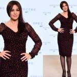 Monica Bellucci, la nuova Bond Girl ha 50 anni: James, rivoluzione cinema