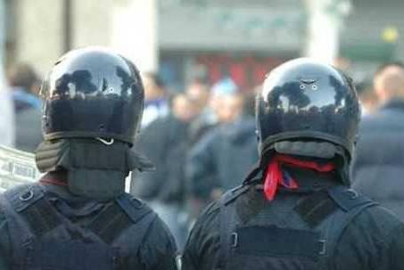 "In arrivo ""Celerine"" donne: Polizia, Reparto Mobile verso la svolta"