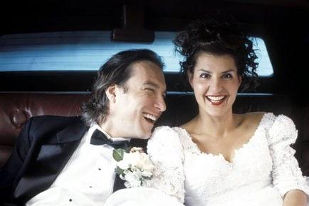 Matrimonio=tomba della passione? Un falso mito!