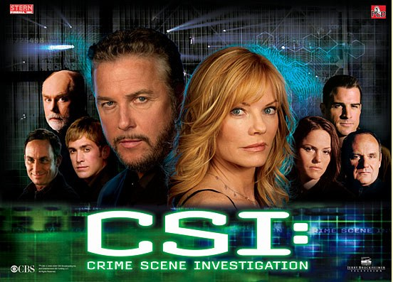 CSI chiude dopo 15 stagioni: ascolti in picchiata