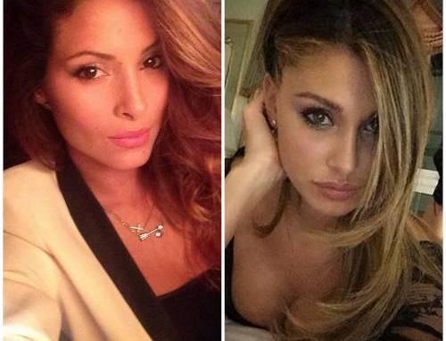 """Mariana Rodriguez, anti Belen, contro la showgirl: """"Non è esempio da seguire"""""""