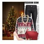 Maglioni di Natale tornano di moda: 10 look per indossarli con stile