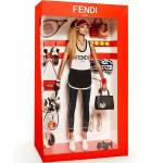 Modelle trasformate in Barbie10