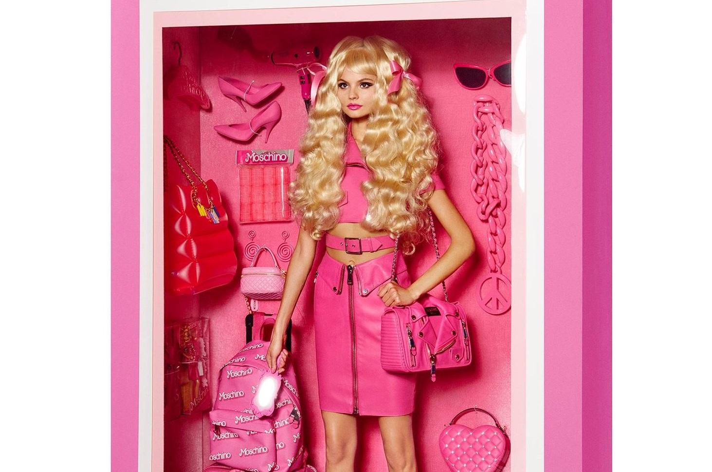 Modelle trasformate in Barbie13