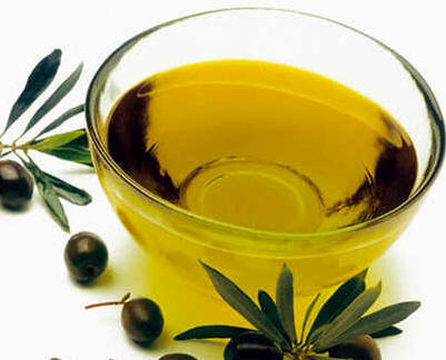 Infiammazioni ai reni? Vino bianco e olio possono aiutare