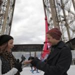 Parigi, proposta di matrimonio in cima alla Torre Eiffel02