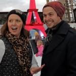 Parigi, proposta di matrimonio in cima alla Torre Eiffel05