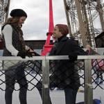 Parigi, proposta di matrimonio in cima alla Torre Eiffel01