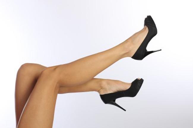 Tacchi alti: 5 consigli per evitare il mal di piedi a fine giornata