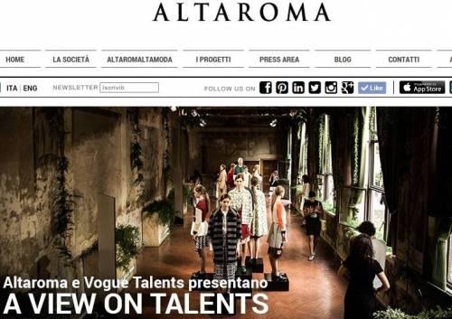 Stop Altaroma, scaricata dal Comune. Perché? Giusto o sbagliato?