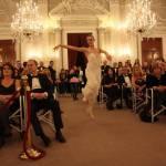 Ballo delle debuttanti a Firenze FOTO: Laura Freddi madrina16