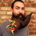 Mr.Incredibeard, l'uomo con la barba più strana al mondo FOTO