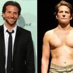 """Bradley Cooper senza barba, le fan deluse: """"Dov'è finito il sex appeal?"""" FOTO"""