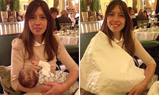 Gb, donna allatta al seno in un hotel: cameriere la costringe a coprirsi