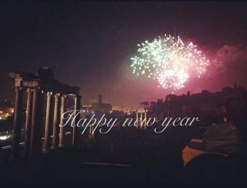 Capodanno 2015 a Roma, cosa fare: feste, cenoni, concerti...