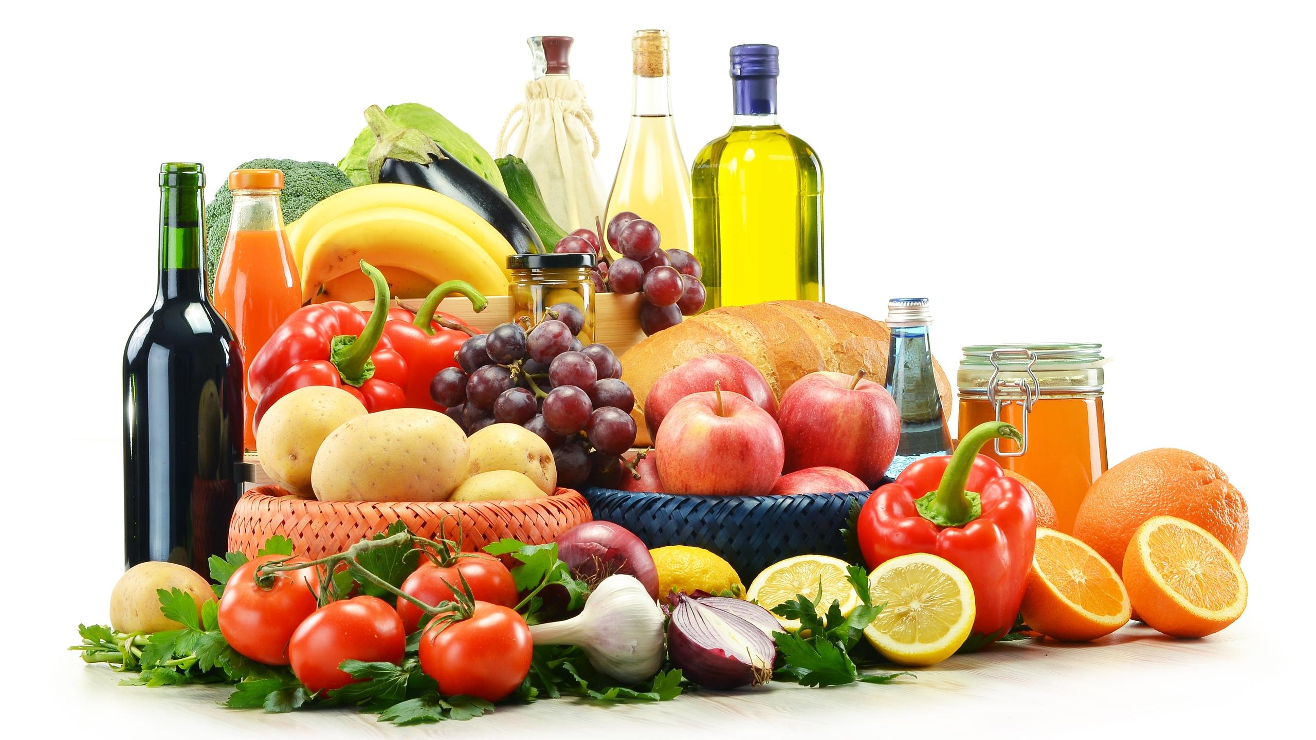 Kamut, pomodori, zucchero... 10 cose che non sai sul cibo