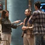 Ilaria D'Amico, Gigi Buffon: spuntino e shopping12