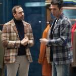 Ilaria D'Amico, Gigi Buffon: spuntino e shopping10