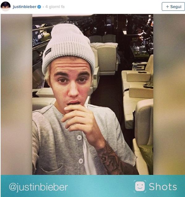 Jet Privato Justin Bieber Prezzo : Justin bieber si regala un jet privato per natale le foto