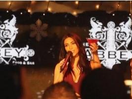 Kim Kardashian scende in campo per la giornata mondiale contro l'aids