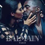 Kim Kardashian e Kanye West: bacio sfiorato su Instagram. La FOTO