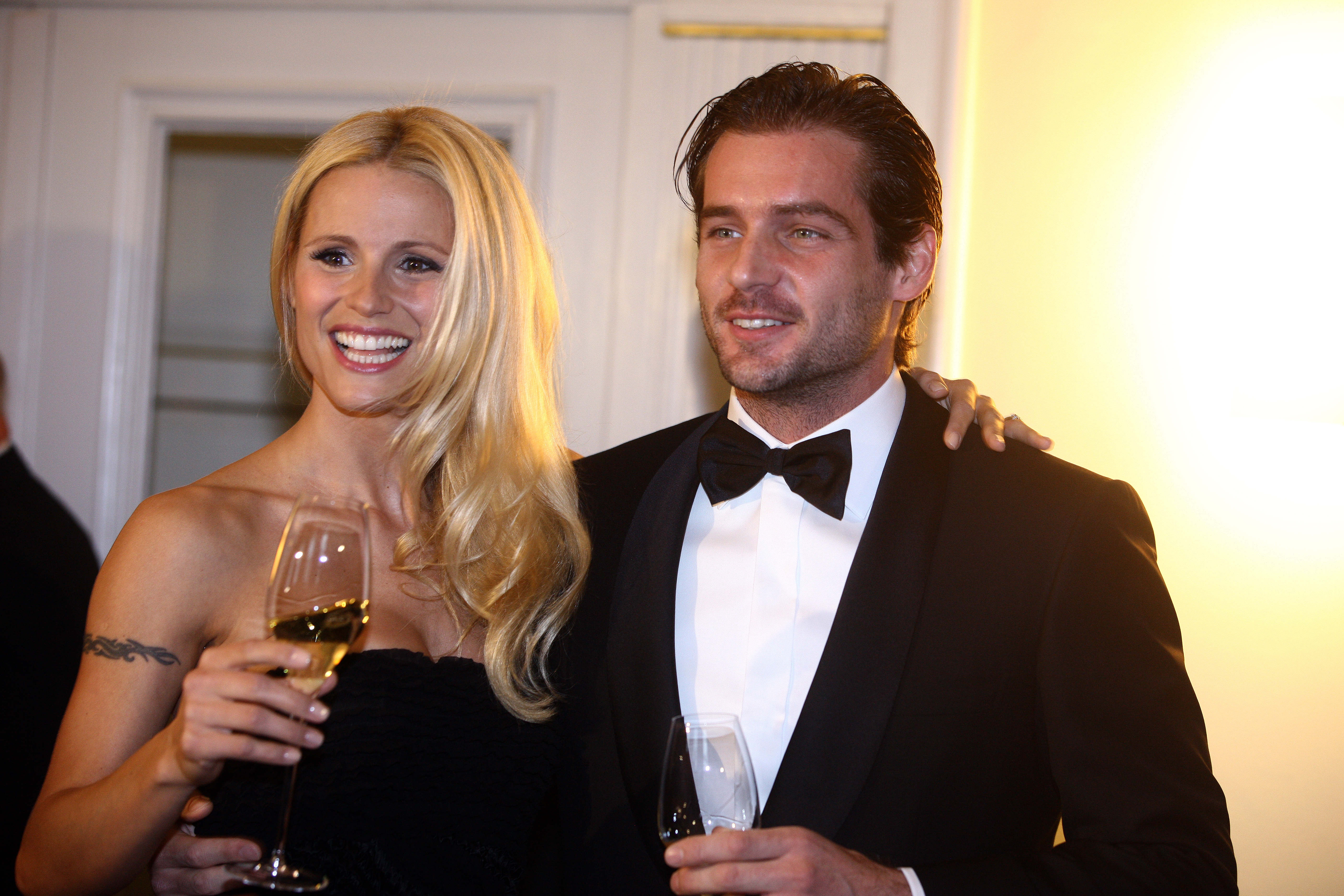 Michelle Hunziker, la donna con cui gli italiani tradirebbero la moglie