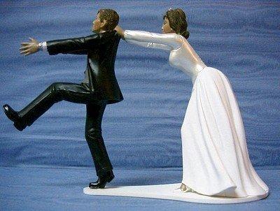 Matrimonio, 8 buoni motivi per non sposarsi