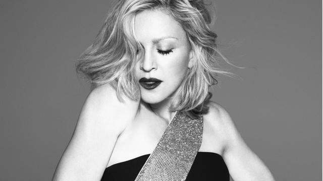 """Madonna """"piglia tutto"""": sarà il volto Versace per la primavera/estate 2015"""