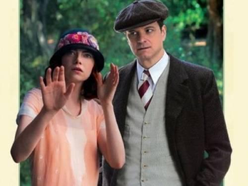 Magic in the Moonlight di Woody Allen: trailer del film