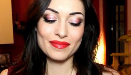 Make up di Natale, 5 tutorial dal web VIDEO