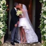 Alessia Marcuzzi, matrimonio: i suoi ex fidanzati, ecco chi sono