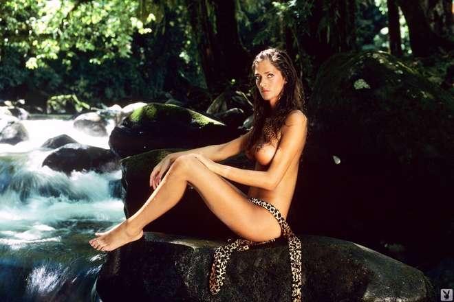 Modelle, ecco le 5 donne più belle del mondo... nate però uomini FOTO 05