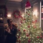 Da Emma Marrone a Madonna: il Natale delle star FOTO