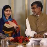 Nobel pace a Malala e Kailash, attivisti per diritti infanzia08