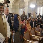 Nobel pace a Malala e Kailash, attivisti per diritti infanzia9