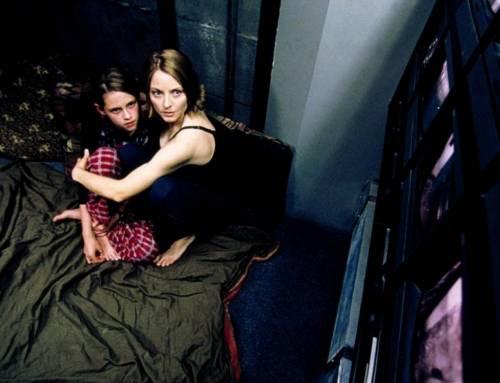 Panic Room, trailer del film-thriller di David Fincher da rivedere